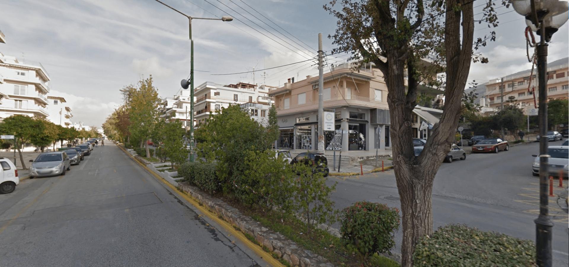 anaplasi leoforos eirinis Ποια Μεγάλα Έργα Περιλαμβάνει Το Τεχνικό Πρόγραμμα Του Δήμου Ηλιούπολης Για Το 2020